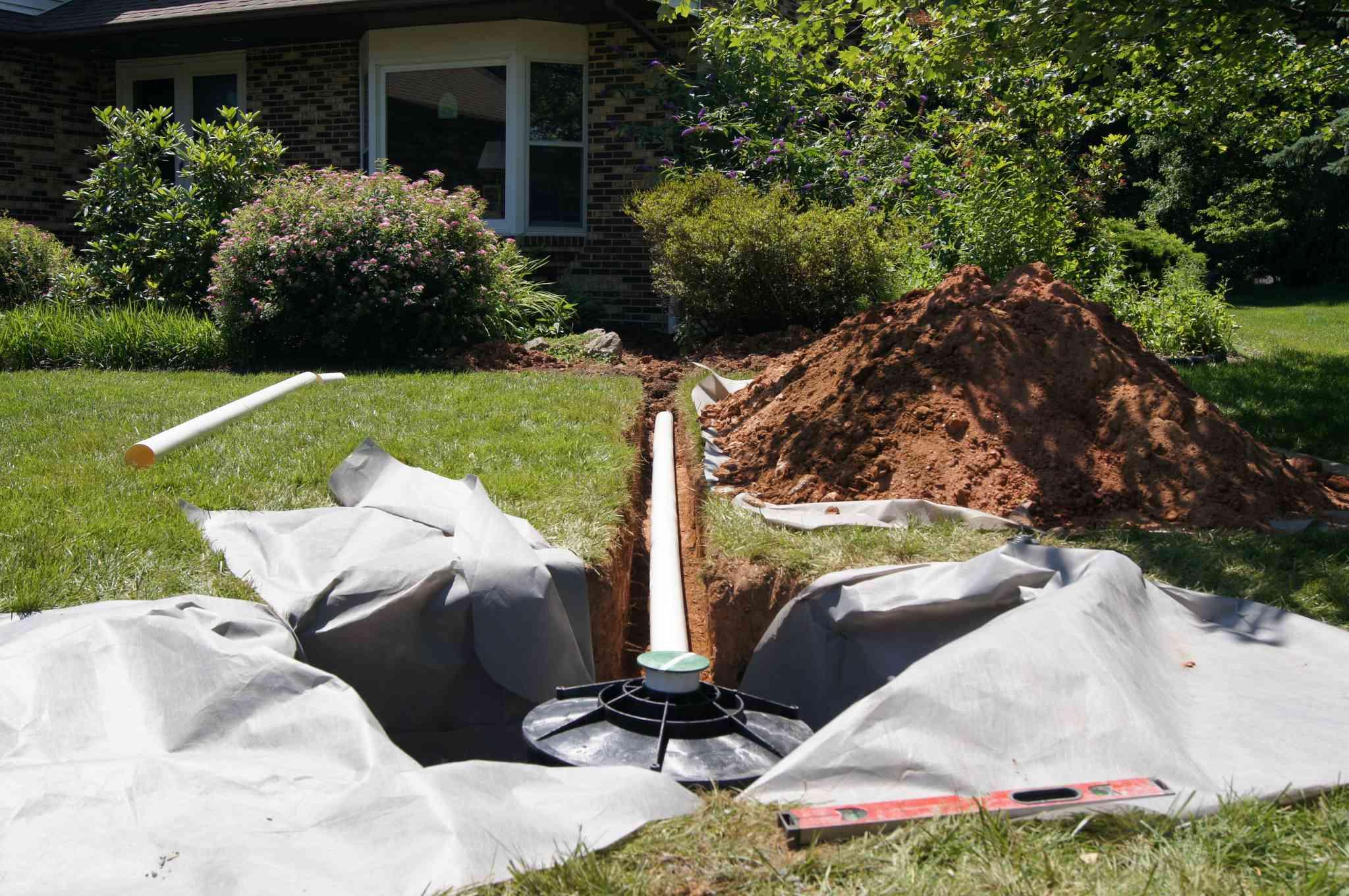waterproofing u0026 drainage baltimore howard county md
