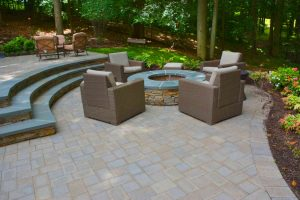 Patio Installation Services in Columbia