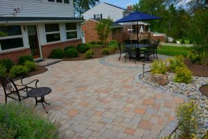 Patio Installation Services in Baltimore