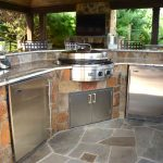 Outdoor Kitchen Building Services In Howard County