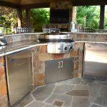 Custom Outdoor Kitchen Builders In Sykesville