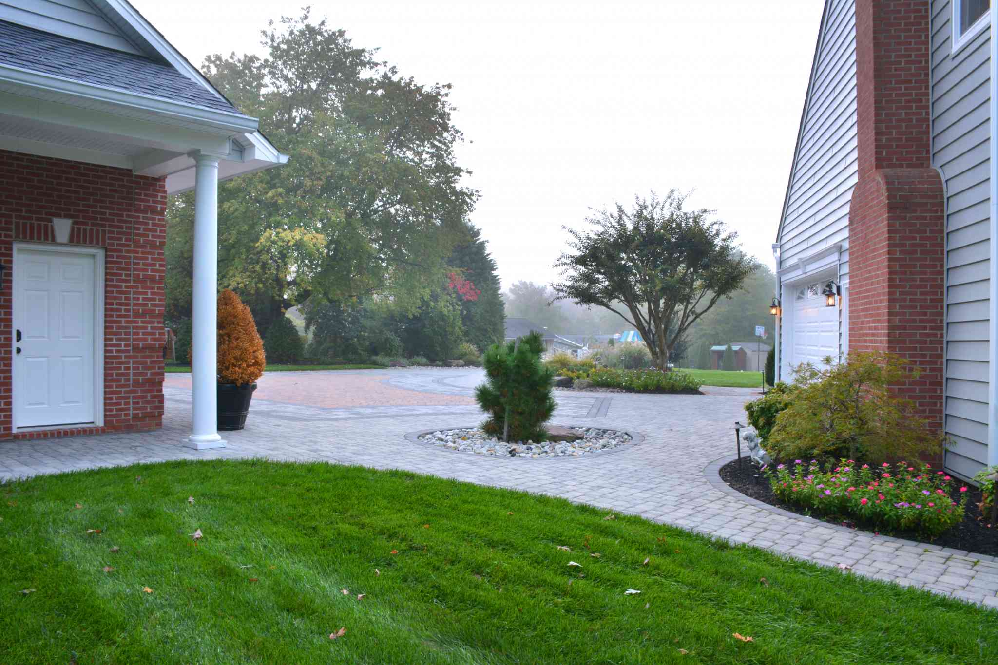 Driveway Installation Baltimore Howard County Md