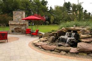 Hardscaping can make your backyard beautiful