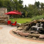 Outdoor Kitchen building Services In Baltimore County