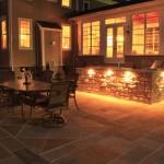 rhine landscaping patio