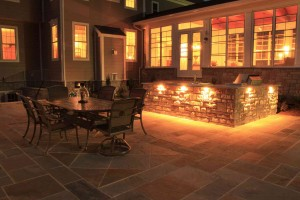 Patio Installation Services in Woodbine