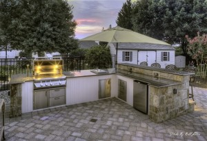 Outdoor Kitchen Building Services In Carroll County