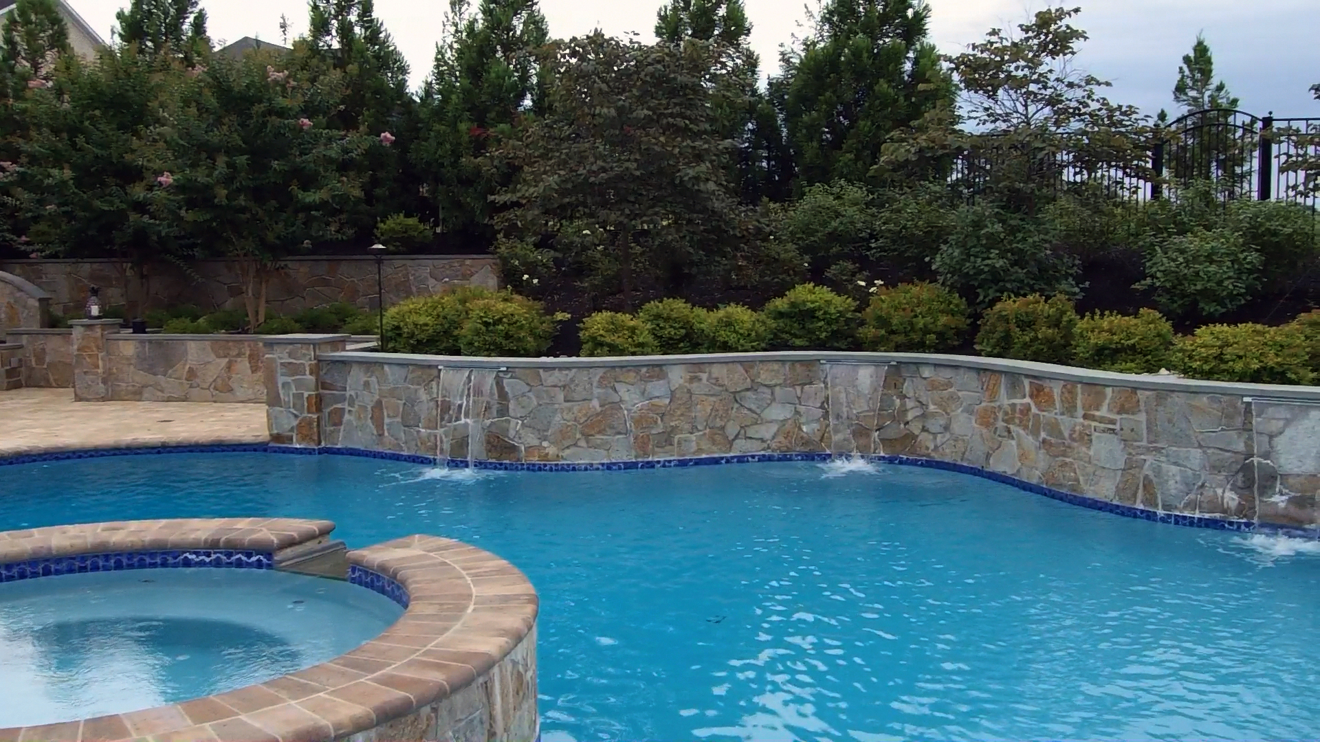Swimming pool builders baltimore howard county md for Swimming pools in baltimore county