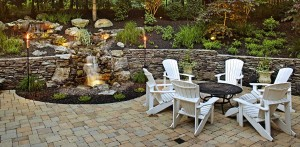 Patio Installation Services in Westminster