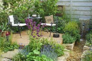 DIY, landscaping