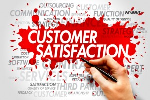 rhine landscaping customer satisfaction
