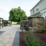outdoor kitchen westminster carroll county