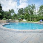 pool deck kitchen construction sykesville