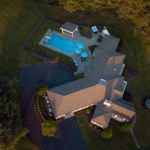 landscaping company pool construction howard county