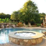 swimming pool builder sykesville