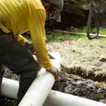 home water repair howard county