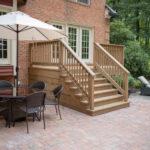 Towson landscaping construction, decks, patios, pavers