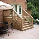 Owings Mills Reisterstown landscaping construction company, decks, patios