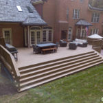 Patio Deck construction company clarksville md