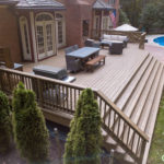 sykesville md deck construction landscaping company