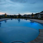 licensed landscaping company servicing montgomery county swimming pool builder located in howard county