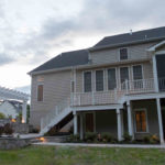 landscaping construction company contractor serving sykesville and surrounding