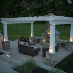licensed contractor landscape company in montgomery county