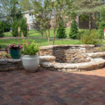 Landscape Contractor Designer of Masonry in Glen Elg, Retaining Wall, Paver Patio, Fire Pit, Outdoor Living Space