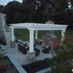 licensed contractor landscape company in howard county
