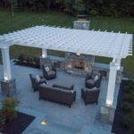 landscaping construction backyard sykesville md