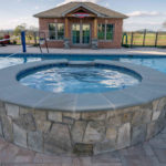 Rhine Landscaping Construction of Outdoor Spas, Pools, Retaining Walls, Patios, and more for Homeowners in Baltimore County, MD