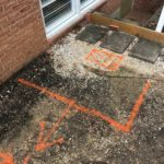 waterproofing drainage in baltimore county md, rhine