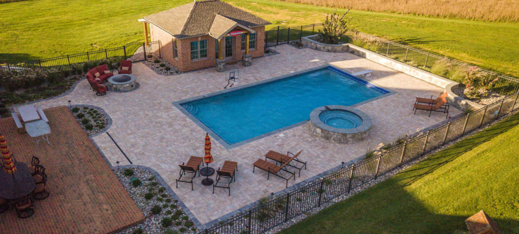 Rhine Landscaping, Construction, Swimming Pool Contractor in Sykesville, MD