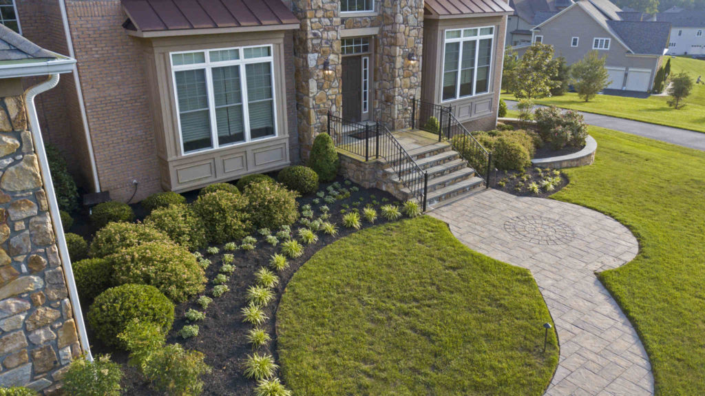 landscaping company in howard county