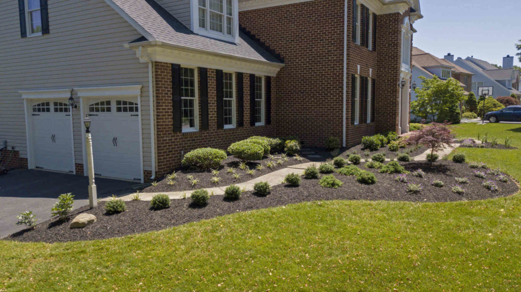 howard county landscaping company